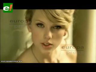 Taylor Swift, la joven mejor pagada