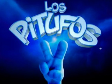 Los Pitufos 2 llegan a Bolivia el 1 de agosto