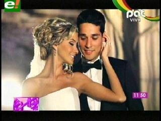 Magnífico video de boda: María René Antelo y Juan Pablo Gutiérrez