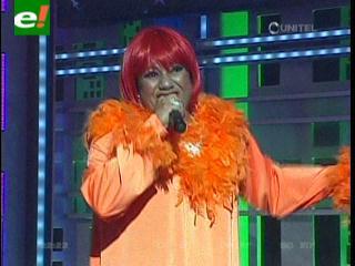 Yo me llamo: Celia Cruz