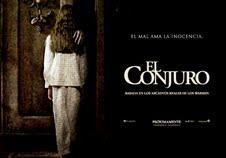 """Nada irreal en """"El Conjuro"""""""