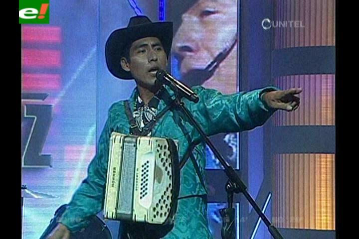 """Yo me llamo: """"Jorge Hernández"""" de Los Tigres del Norte"""