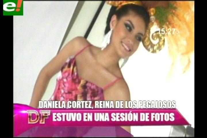 Daniela Cortez, la Diva que se une al carnaval