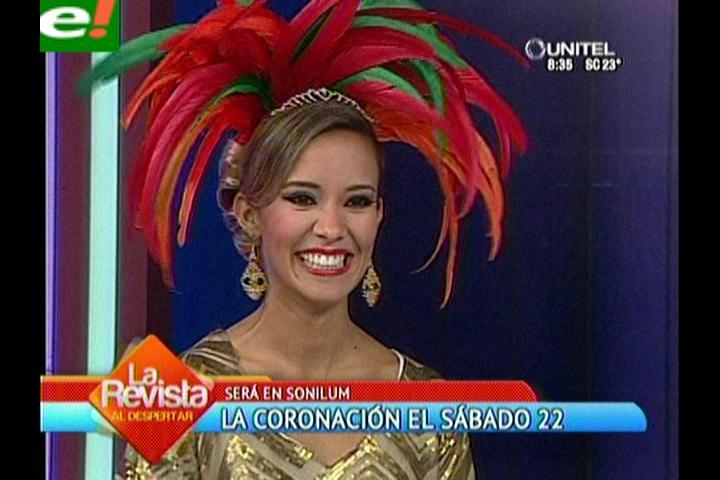 """Roxana I y los Fachas listos para el gran espectáculo """"Bienvenidos al Paraíso"""""""