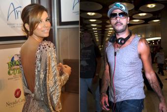 Eva longoria y el hermano de Penélope Cruz, ¿nueva pareja?