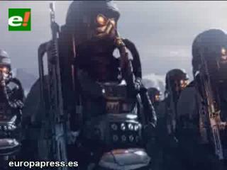 Killzone3: Nuevo videojuego de Sony