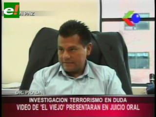 """Caso Rozsá: Defensa de Toazó y Tadic presentará el video de """"El Viejo"""" en el juicio oral"""