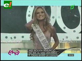María Teresa Roca asegura que hará cumplir su contrato con Promociones Gloria