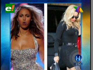 Beyoncé ¿en tratamiento para aclarar su piel?