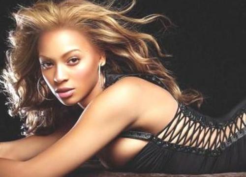 Beyoncé prepara su nuevo álbum