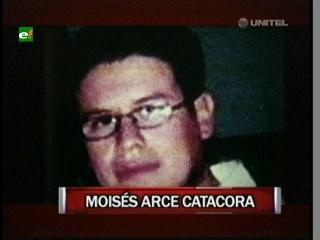 La misteriosa muerte del piloto Moisés Arce Catacora