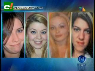 Asesino en serie podría haber matado a cinco prostitutas en Nueva York