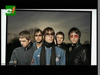 Music Land: Oasis