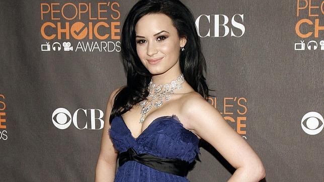 Demi Lovato sufre un trastorno bipolar