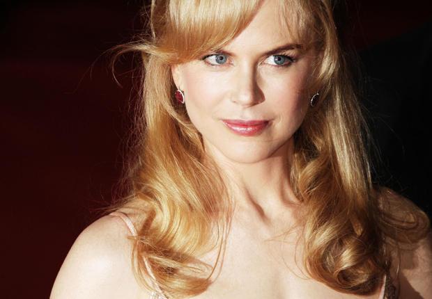 Nicole Kidman fue víctima de un acosador