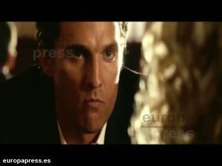 Matthew Mcconaughey vuelve a la gran pantalla con «El Inocente»