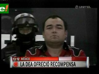 Cayó Gilberto Barragán «El Tocayo», uno de los líderes del cartel del Golfo