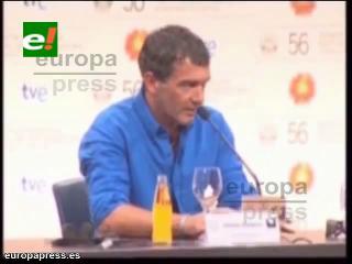 Secreto guardado: Antonio Banderas fue operado de un tumor en la espalda