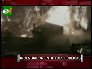 Recrudece la protesta en Puno