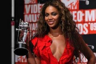 Beyoncé acusada de plagio