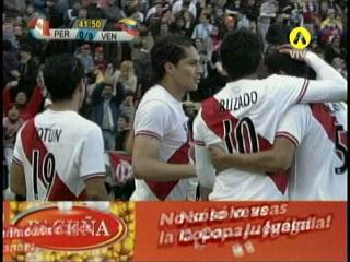 Perú ganó 4-1 a Venezuela y se lleva el tercer lugar en la Copa América