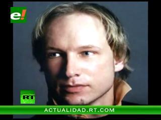 Matanza en Noruega, ¿quién es Breivik?