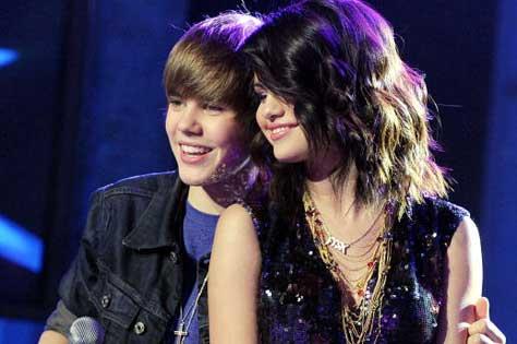 Bieber le regaló una actuación a Selena Gómez