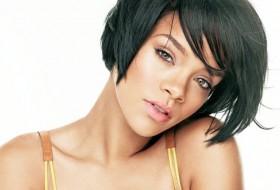 Rihanna sufrió bullying en el colegio