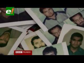 Un recorrido por la cárcel libia donde se cometían torturas