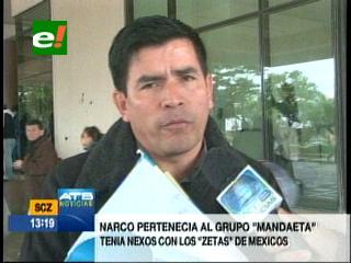 Cae capo de la mafia italiana en Santa Cruz