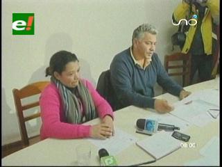 Victoria Ocampo es la nueva alcaldesa interina de Buena Vista