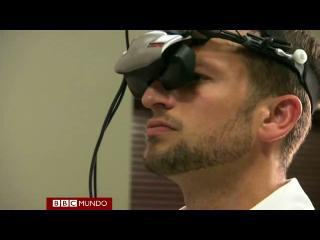Realidad virtual contra los traumas causados por la guerra