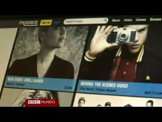 Mundo tecnológico: MySpace se moderniza y ¿quién es el dueño de sus fotos?