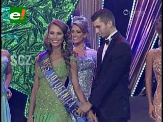 Miss Santa Cruz 2013: La mejor amiga y la más fotogénica