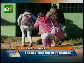 Yapacaní: Adolescente es rescatada de un prostíbulo por sus hermanas