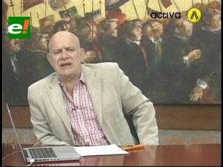 """Valverde: """"Hay mucho cinismo en el Gobierno, Brasil mandó una queja por lo sucedido con Amorím"""""""
