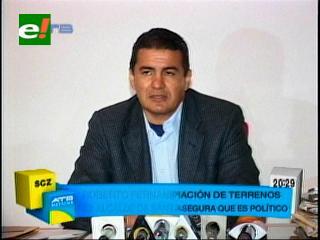 Ven interés político detrás de juicio contra Roberto Fernández