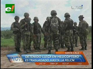 Dos heridos tras un tiroteo entre la Policía y supuestos narcotraficantes en San Germán