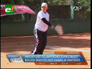A vencer barreras en el Panamericano