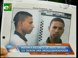 Brasil: Supuestos asesinos de niño boliviano son hallados muertos