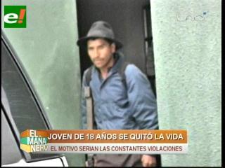 Cochabamba: Acusan a un padre de causar la muerte de su hija de 18 años
