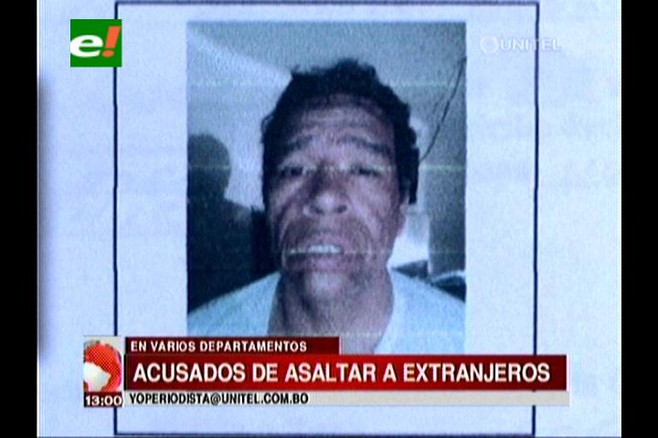 Detienen a falsos policías que asaltaron a dos parejas de argentinos