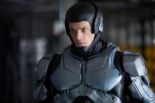 Robocop está listo para sorprender en el cine