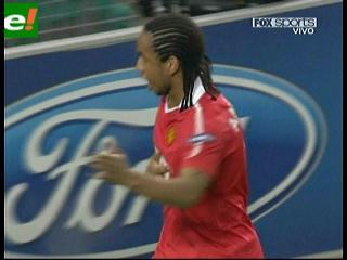 Manchester no pudo con Valencia 1-1