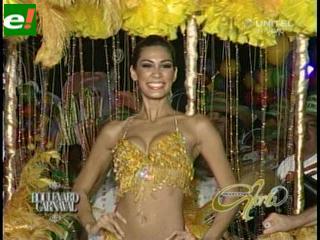 Moda, música y belleza en el Boulevard Carnaval