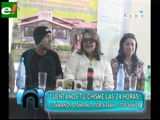 El Miss Bolivia 2011 va tomando forma