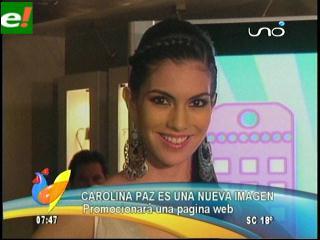 Carolina Paz imagen de Ofertropolis