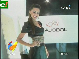 Bellezas en la Expocasa 2011