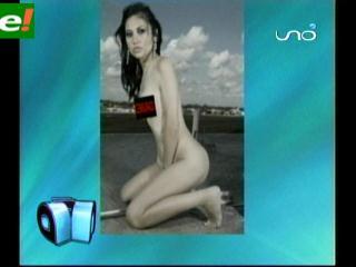 Críticas al desnudo de Romy Villanueva