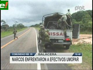 Toman de rehén a una patrulla de Umopar en San Germán